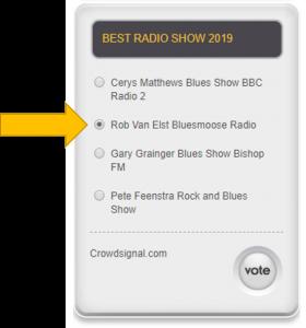 vote radio 2